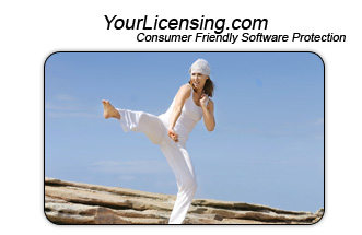YourLicensing - Consumer Friendly Software Protection